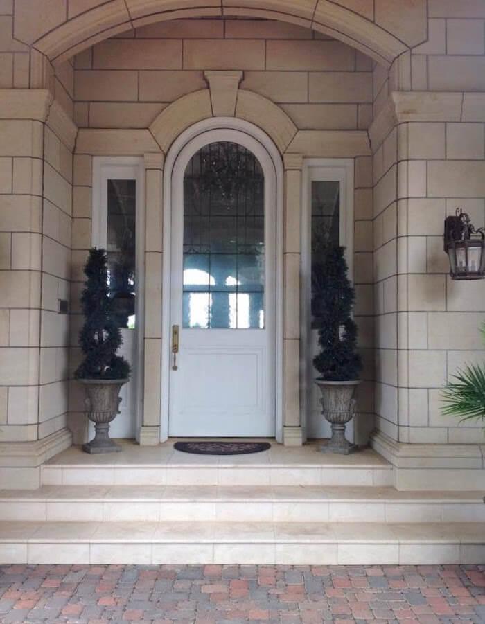 Custom Architectural Wood Doors in Springfield, Mo 3